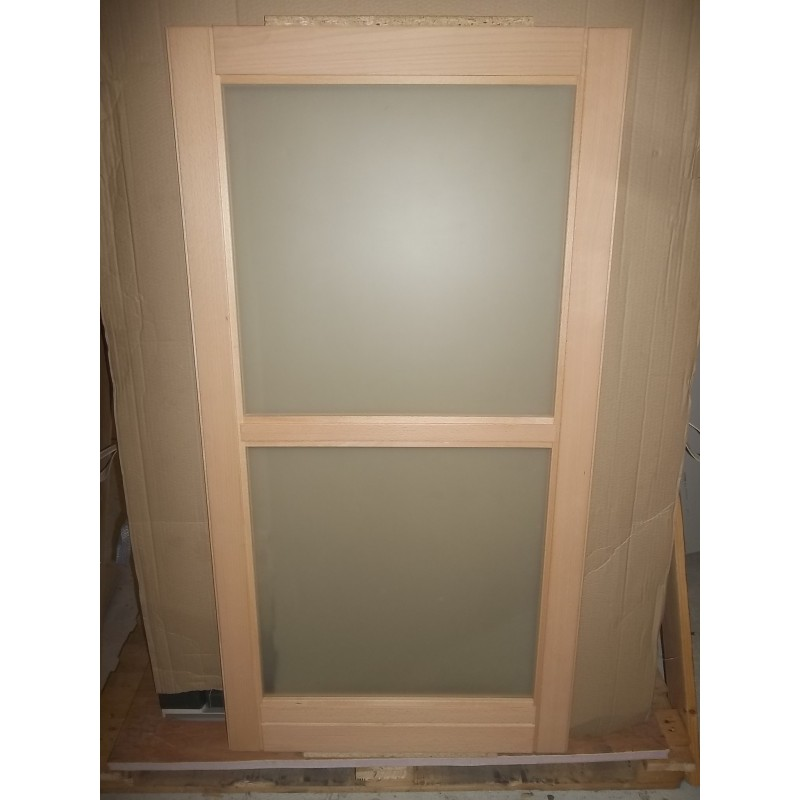 Portes de placards destockage pas cher porte placards coullissantes verres h120xl63cms porte for Porte placard vitree