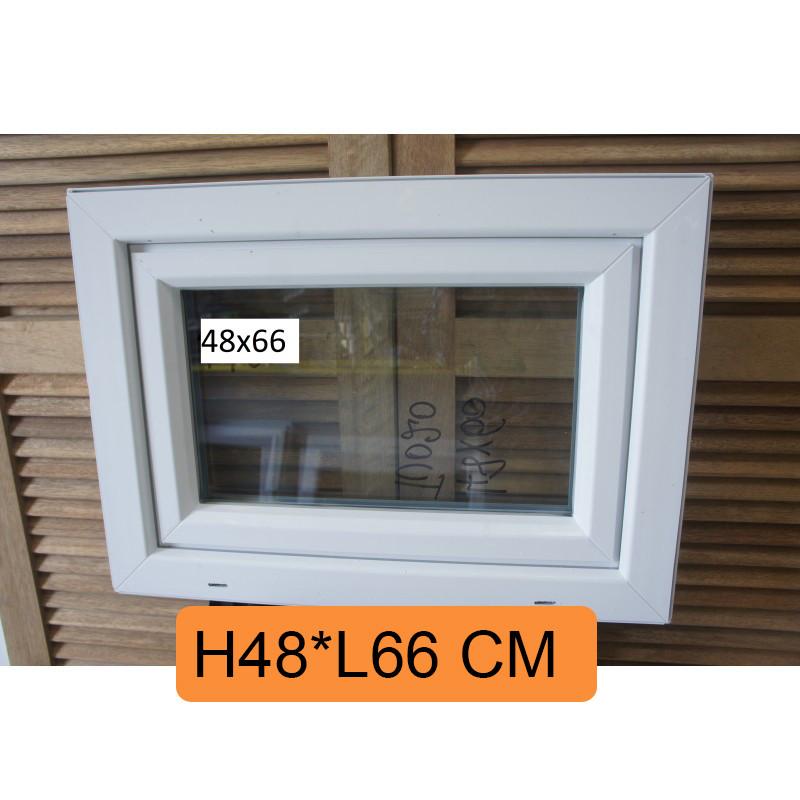 fenêtre châssis abattant pvc